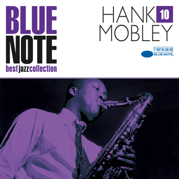 BLUE NOTE 10. HANK MOBLEY