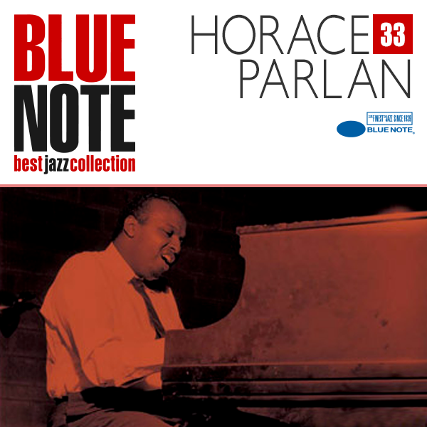 BLUE NOTE 33. HORACE PARLAN