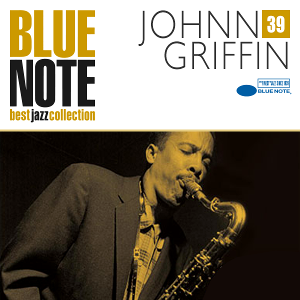 BLUE NOTE 39. JOHNNY GRIFFIN