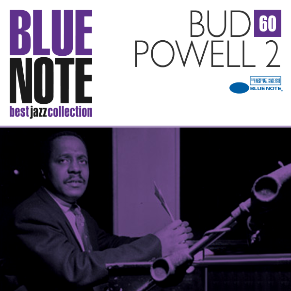 BLUE NOTE 60. BUD POWELL 2