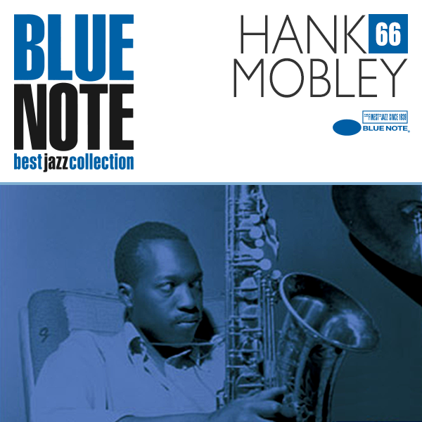 BLUE NOTE 66. HANK MOBLEY