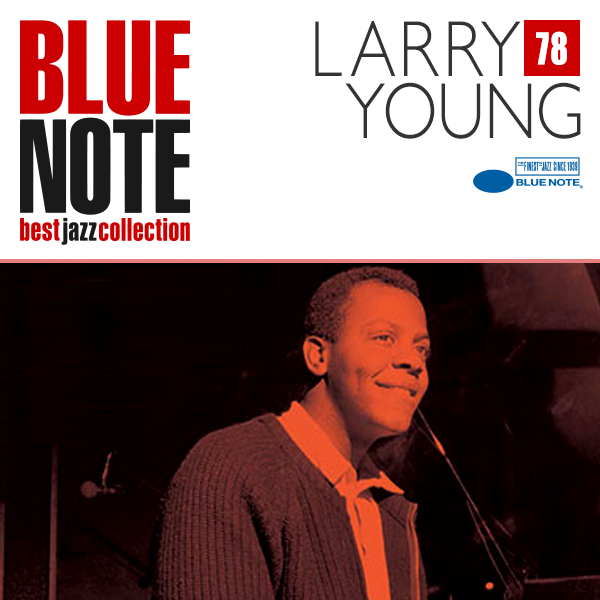 BLUE NOTE 78. LARRY YOUNG