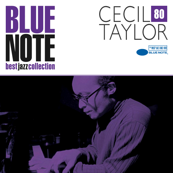 BLUE NOTE 80. CECIL TAYLOR
