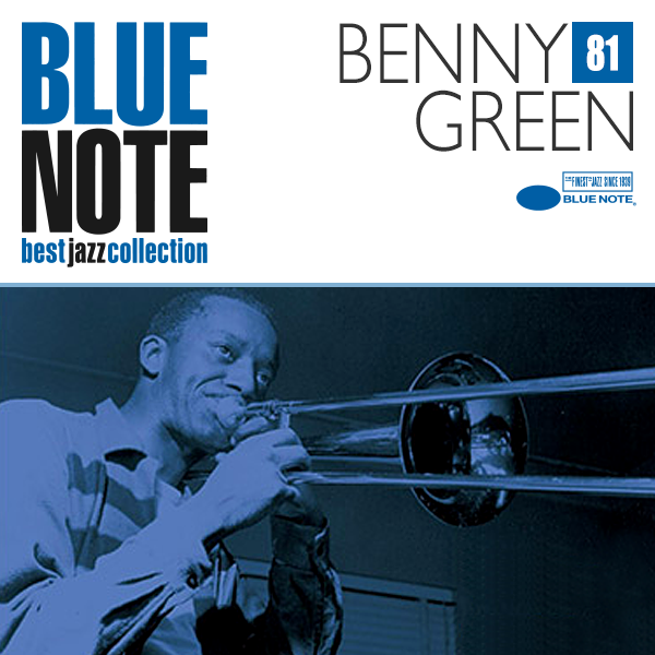 BLUE NOTE 81. BENNY GREEN