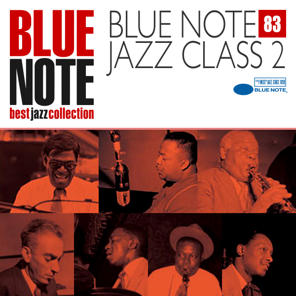 BLUE NOTE 83. JAZZ CLASSIC 2